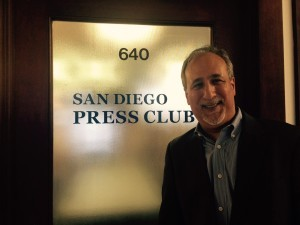 SD Press Club
